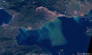 Soil Erosion Greece Kineta
